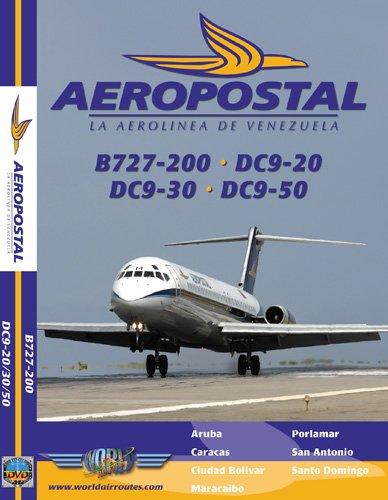 aeropostal-dvd-boeing-727-200-dc9