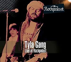 Live At Rockpalast (DVD & CD Set)