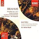 Brahms Serenades Var Haydn