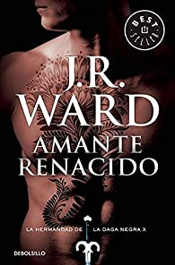 Amante Renacido par J.R. Ward