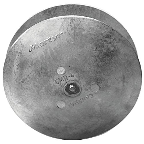 Martyr 194-cmr04Ruder Anode/Flaps, 16mm x 127mm