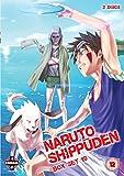 Naruto - Shippuden: Collection - Volume 19 [DVD]