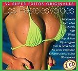 32 Super Exitos Originales by Los Pasteles Verdes (2010-08-17)