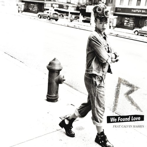 We Found Love [feat. Calvin Ha...