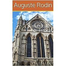 Les Cathédrales de France (French Edition)