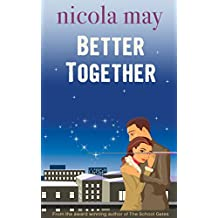 Better Together: An older woman, younger man relationship drama