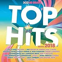 Top Hits - Estate 2018 [3 CD]