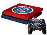 Full Body Decal Skin Sticker Dust Protector for Playstation 4 PS4 Console+Controllers # 0678