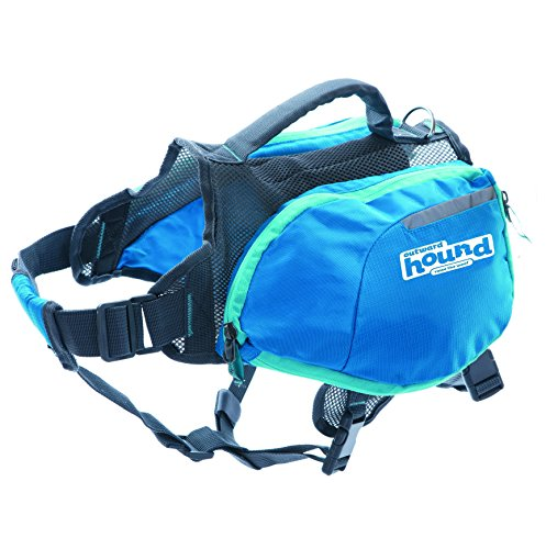 Produkt: Kyjen Outward Hound DayPak Hunderucksack
