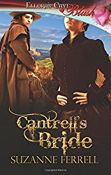 Cantrell's Bride by Suzanne Ferrell (2014-05-08)