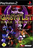 Midway Gauntlet Dark Legacy, PS2 - Juego (PS2, PlayStation 2)
