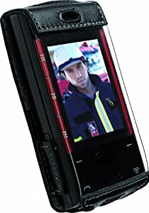 Krusell Dynamic Case for Nokia X3 - Black