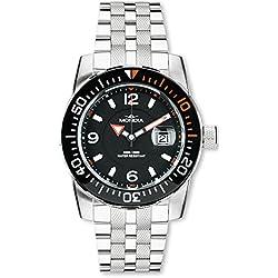Mondia Wave relojes hombre 1-690-2