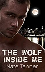 The Wolf Inside Me (English Edition)