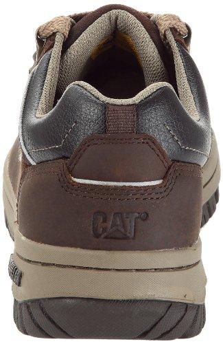 Caterpillar Apa, Cheville Chaussures Lacées Homme Marron (Brown)