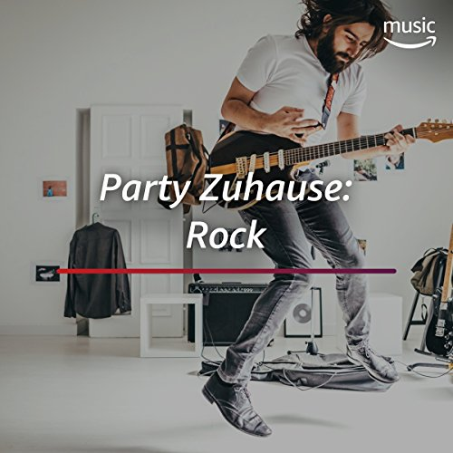 Party Zuhause: Rock (Black White Und Party)