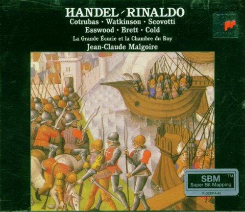 Rinaldo [Import anglais]