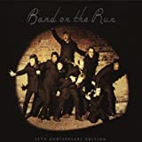 Band on the Run: 25th Anniversary Edition by Paul Mccartney & Wings (1999-03-09)