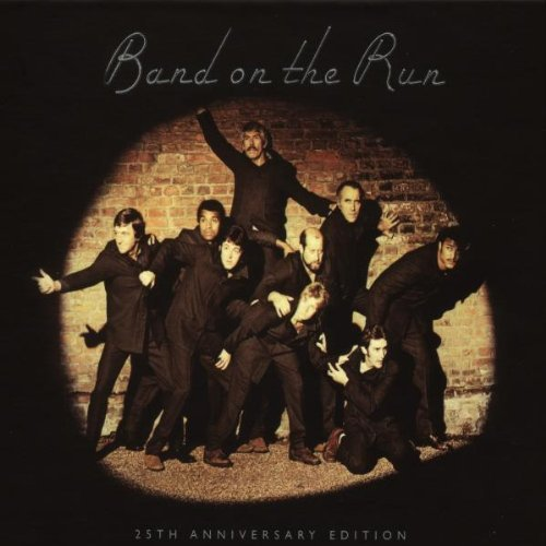 h Anniversary Edition by Paul Mccartney & Wings (1999-03-09) ()
