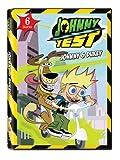 JOHNNY TEST & DUKEY