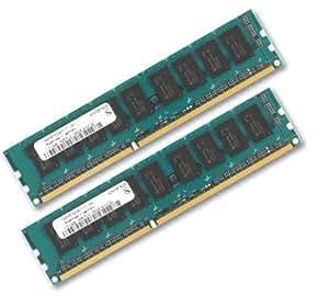 Lot de 2barrettes de mémoire vive DDR3 pour Dell Vostro 470 16Go (2x8Go)