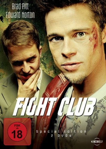 Bild von Fight Club - Special Edition (2 DVDs im Steelbook)