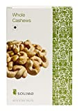 #9: Solimo Premium Cashews, 500g