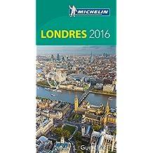 Guide Vert Londres Michelin