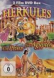 Herkules / Ein Prinz für Ägypten