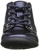 GBB Naomi, Chaussures Premiers Pas Bébé Fille, Bleu (12 Vte Marine Dpf/Kezia), 22 EU