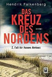 Das Kreuz des Nordens - Ostsee-Krimi (Hannes Niehaus 2)