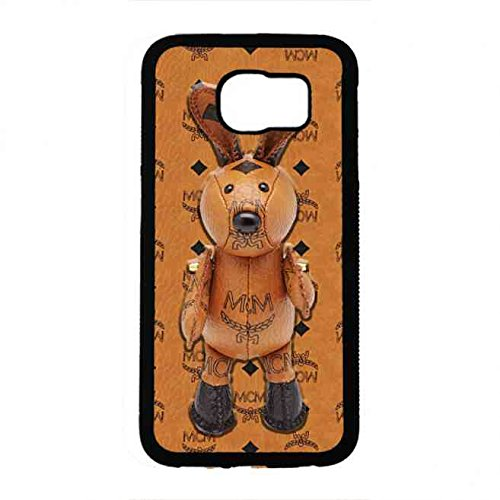 silicon-tpu-gel-custodia-cover-brown-serizes-rabbit-design-mcm-mcm-cover-for-samsung-s6-samsung-gala