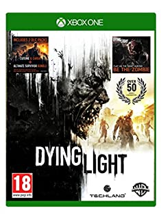 Dying Light (100% uncut) [AT-PEGI] - [Xbox One] (B00D6EQU8I) | Amazon price tracker / tracking, Amazon price history charts, Amazon price watches, Amazon price drop alerts