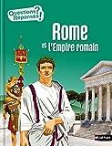 Rome et l'Empire romain - Questions/Réponses - doc dès 10 ans