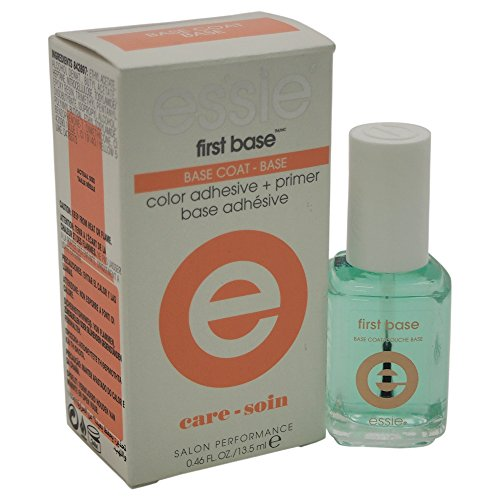 essie Es 6012 Ridge Filling Base Coat Traitement pour Ongles 15 ml