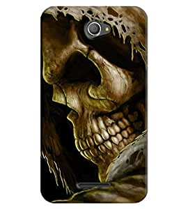 FurnishFantasy 3D Printed Designer Back Case Cover for Sony Xperia E4,Sony Xperia E4 Dual