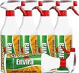 Insektenspray ENVIRA BIOEFFECT 5x500ml