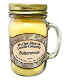 Our Own Candle Company Duftkerze im Glas Buttercream 368 g