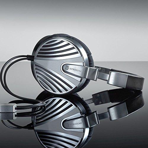 Ultrasone Edition 12 Kopfhörer schwarz - 5
