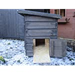 Northumberland Joinery Tortoise House 100x50x70 6