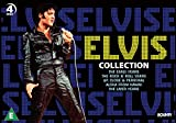 Elvis Collection - Standard Box [DVD]