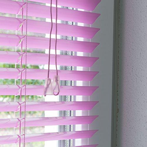 Jalousie Pink VICTORIA M - 6