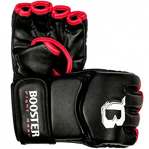 Booster BFF-9 MMA / Freefight Handschuhe Kunstleder