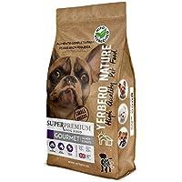 Yerbero NATURE GOURMET cibo ipoallergenico per cani di piccola taglia 3kg