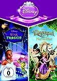 K�ss den Frosch / Rapunzel - Neu verf�hnt  Bild