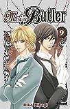 Mei's Butler Vol.9
