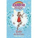 Ruby the Red Fairy: The Rainbow Fairies Book 1 (Rainbow Magic)