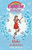 Best Ruby Books - Ruby the Red Fairy: The Rainbow Fairies Book Review