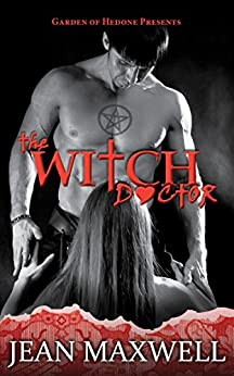 The Witch Doctor (English Edition) von [Maxwell, Jean]