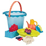 B. Toys 44236 - Bucket Sea Set,  groß